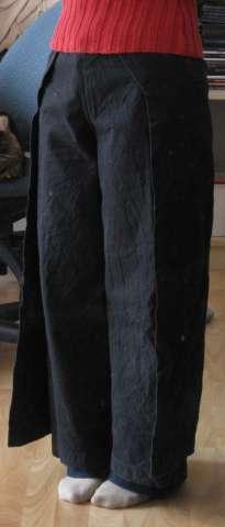 Pantalon Thaï mis